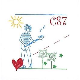 C87, CD + Box
