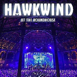 At the Roundhouse, CD + Dvd