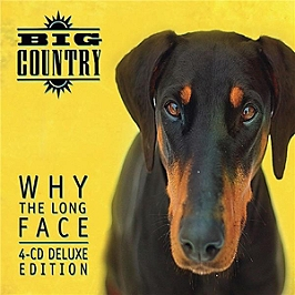 Why the long face, deluxe edition, CD + Box