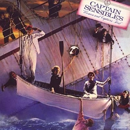Women and captains first, CD