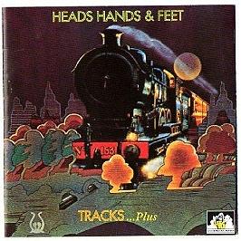 Tracks, CD