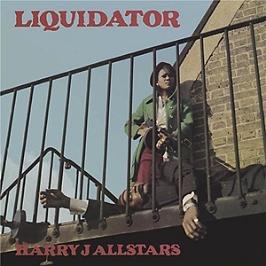 Liquidator, CD