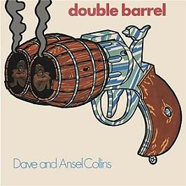 Double barrel, CD