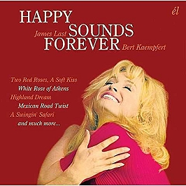 Happy sounds forever, CD
