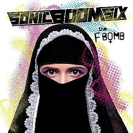 The F-bomb, CD
