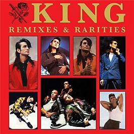 Remixes & rarities, CD