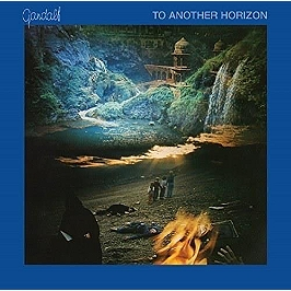 To another horizon, CD