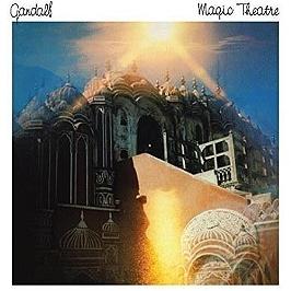 Magic theatre, CD