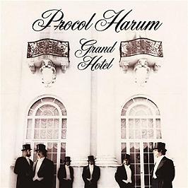 Grand hotel, CD + Dvd
