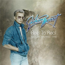 Reel to real - The archives, CD + Box