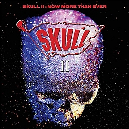 Skull II now more than ever, CD