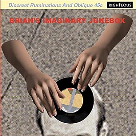 Discreet ruminations and oblique 45s, CD