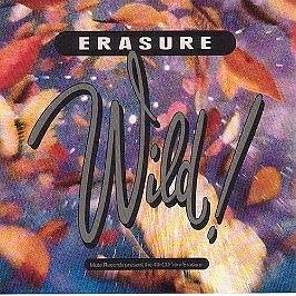 Wild!, Vinyle 33T