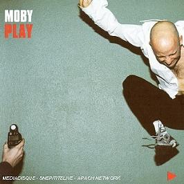 Play, CD