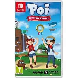 Poi explorer edition (SWITCH)