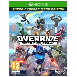 Override mech city brawl - super charged mega édition (XBOXONE)