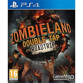 Zombieland : double tap (PS4)