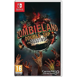 Zombieland : double tap (SWITCH)