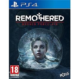 Remothered broken porcelain (PS4)