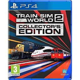 Train Sim World 2 - Collector's edition (PS4)