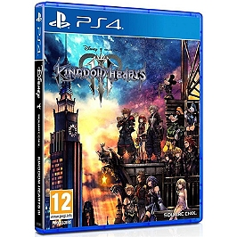 Kingdom hearts 3.0 (PS4)
