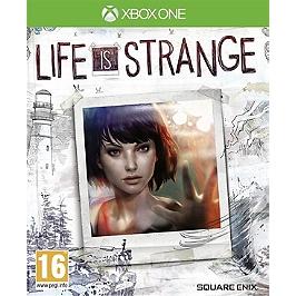 Life is strange (XBOXONE)