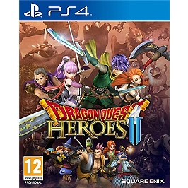 Dragon quest heroes 2 - Edition Explorateur (PS4)