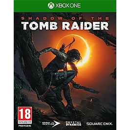 Shadow of the Tomb Raider (XBOXONE)