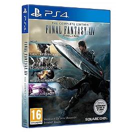 Final fantasy XIV : shadowbringers - édition complète (PS4)