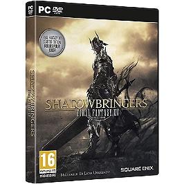 Final fantasy XIV : shadow bringers (PC)