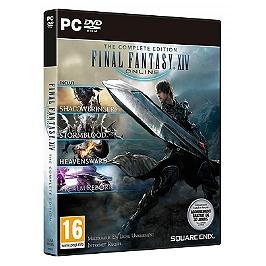 Final fantasy XIV : shadowbringers - édition complète (PC)