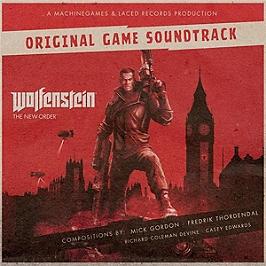 Wolfenstein : the new order the old blood (2LP)