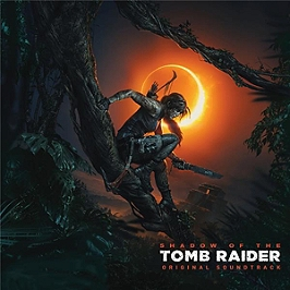 Shadow of the tomb raider (2LP)