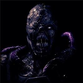 Vinyle - Resident Evil 3: Nemesis