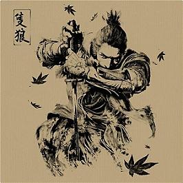 Vinyle - Sekiro: Shadows Die Twice (Original Soundtrack)