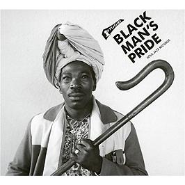 Studio One : black man's pride, CD