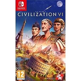 Civilization VI - switch (SWITCH)