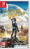 The outer worlds - switch (SWITCH)