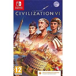 Civilization VI (SWITCH)