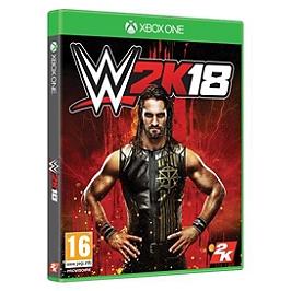 WWE 2K18 (XBOXONE)