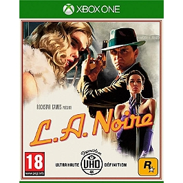 L.A. Noire (XBOXONE)