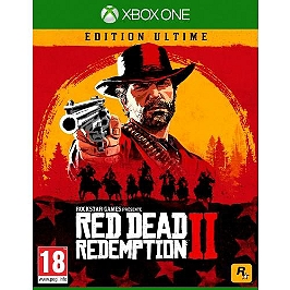 Red dead redemption 2 - Ultime (XBOXONE)