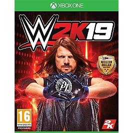 WWE 2K19 (XBOXONE)