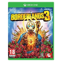 Borderlands 3 (XBOXONE)