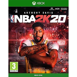 NBA 2K20 (XBOXONE)