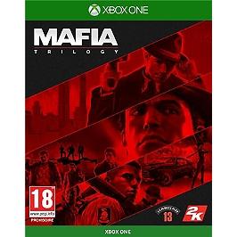 Mafia : trilogy (XBOXONE)