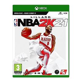NBA 2K21 (XBOXONE)