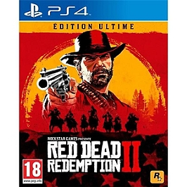 Red dead redemption 2 - Ultime (PS4)