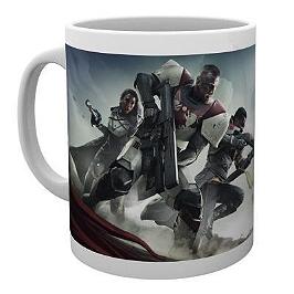 Mug officiel Destiny