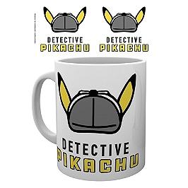 Mug pokemon détective pikachu